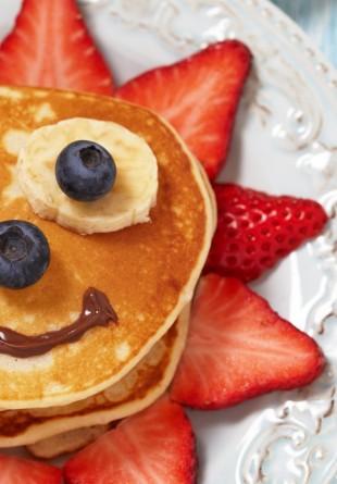3 idei de gustări pentru copilul tău
