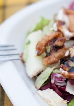 Trei reţete de salată care o să te surprindă