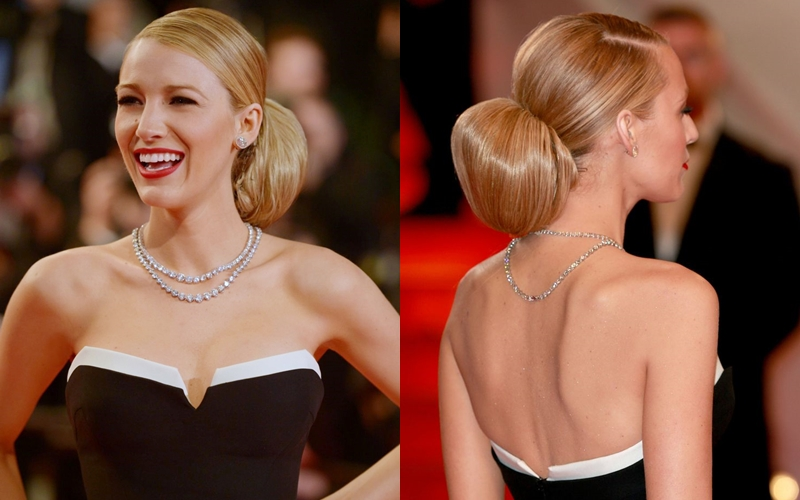 Blake Lively-hairstyle