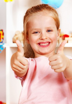 Hai și tu în lumea copiilor fericiți!