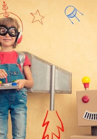 5 gadget-uri prietenoase cu copiii