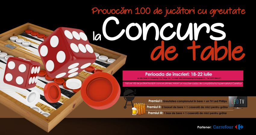slide sec 850 x 450 facem concurs de table