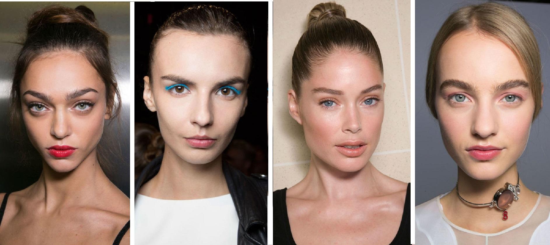 Beauty Trends 4 Tipuri De Machiaj De încercat în Această Vară