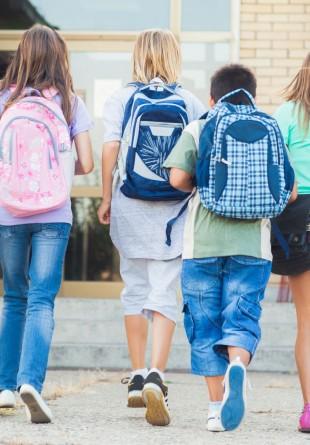 Pregătește-l pe cel mic pentru noul an școlar!