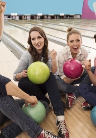 Fii regele pistei de bowling!
