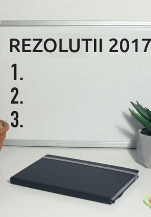 Rezoluții de anul nou: cum să fii mai sănătos
