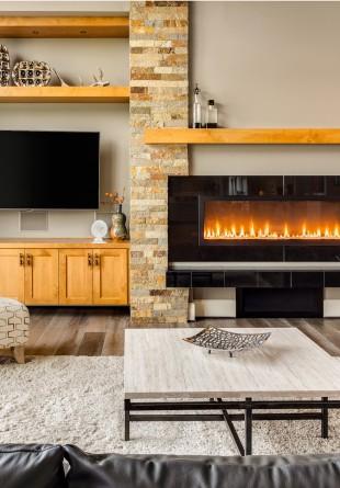 Trucuri pentru a păstra mai bine căldura în casă iarna