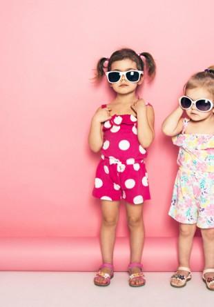 Lecție de stil pentru micile domnișoare