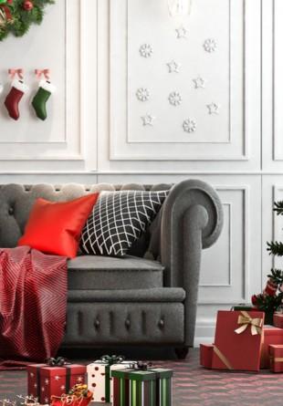 Ești cu gândul la Crăciun? Vino să descoperi accesoriile perfecte pentru casa ta!