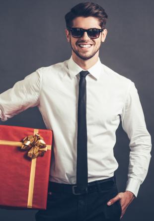 Cadouri pentru bărbați de Sf Ion cu care nu dai greș